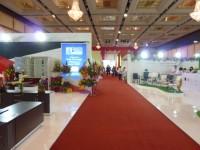 マレーシア国際家具見本市会場