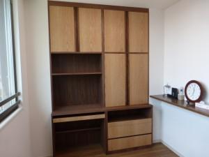 家具設置完了