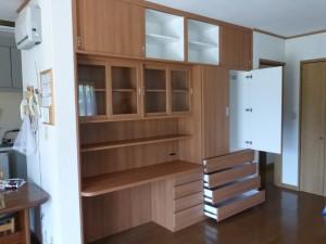 家具完成写真