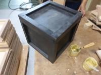実験用ボックス