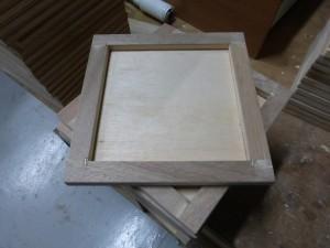 はじめての木工体験