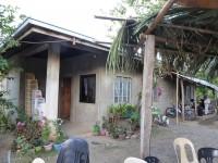 村長の自宅