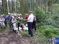 林業家からの解説