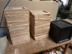 木箱 箭木木工所
