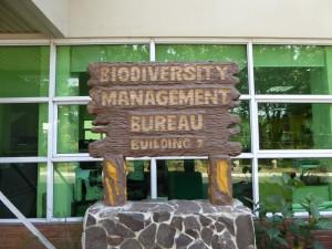 フィリピン生物多様性管理局