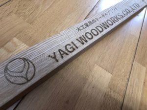 YAGI WOODWORKS.CO.,LTD